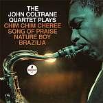 John Coltrane: The John Coltrane Quartet Plays