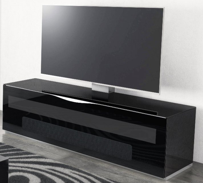 munari modena mo 275 tv sideboard f r soundsystem modena. Black Bedroom Furniture Sets. Home Design Ideas