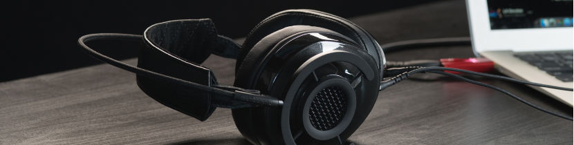 audioquest HiFi Kopfhörer