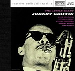 Johnny Griffin: The Little Giant - XRCD