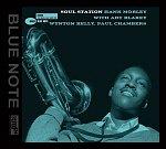 Hank Mobley: Soul Station - XRCD24