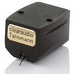 Clearaudio Talismann V2 Gold MC