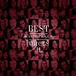 Best Audiophile Voices II - 180g Vinyl LP