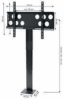 TV-Lift fernbedienbar