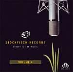 Stockfisch: Closer to the Music Vol. 4