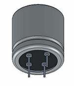 Mundorf MLytic HV+ - High Voltage Power Cap