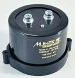 Mundorf Mlytic HC High Current Power Cap