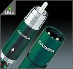audioquest Columbia XLR Audiokabel
