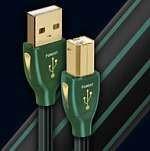 audioquest Forest USB-Kabel