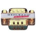 Oehlbach VGA Adapter