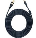 Oehlbach USB-Kabel A/Mini