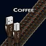 audioquest Coffee USB-Kabel