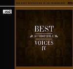 Best Audiophile Voices IV - XRCD2