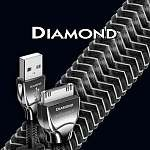 audioquest Diamond USB-Kabel