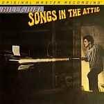 Billy Joel: Songs in the Attic