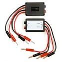 Phonosophie Referenz Bi-Wiring Adapter