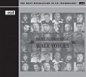Best Audiophile Male Voices - XRCD2