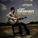 Eberhardt, Cliff: 500 Miles: The Blue Rock Sessions