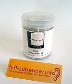 audioclean Vinyl-Cleaner Reinigungstuch