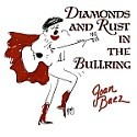 Joan Baez: Diamonds And Rust In The Bullring (Hybrid-SACD)