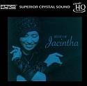 Best Of Jacintha (UHQCD)