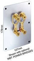 WBT-0522.05 XL Bi-Wire Kit