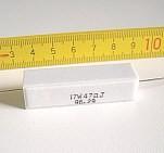 Hochlastwiderstand R17, 17 W