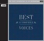 Best Audiophile Voices - XRCD2