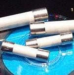 AHP Feinsicherung II 6,3 x 32 mm (250V) gold träge