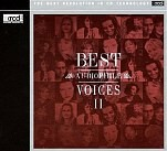 Best Audiophile Voices II - XRCD2