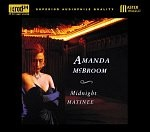 Amanda McBroom: Midnight Matinee - XRCD24