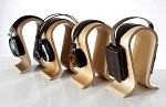 Sieveking Sound Kopfhörerständer OMEGA