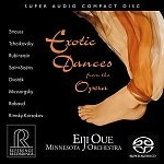 Eiji Oue & Minnesota Orchestra: Exotic Dances From The Opera