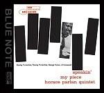 Horace Parlan: Speakin my Piece - XRCD24
