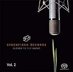 Stockfisch: Closer to the Music Vol. 2