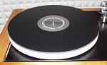 Funk ACHROMAT II Plattenteller-Auflage